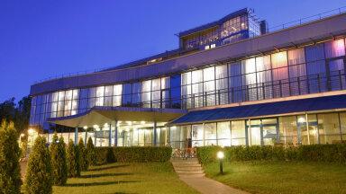 Лучшие гостиницы Риги: Гостеприимные отели и гостиницы в самом центре города, где стоит остановиться больше чем на одну ночь