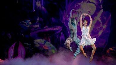"Ballett ""Alice Imedemaal"" Rahvusooperis Estonia"