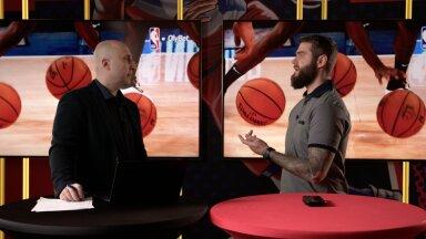 Jazz või Clippers, kellest saab Phoenix Sunsi vastane NBA meistritiitli heitluses?