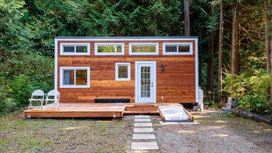 Mida tasuks teada alla 20 m2 väikemaja ehitamisest — mis on lubatud, mis mitte?
