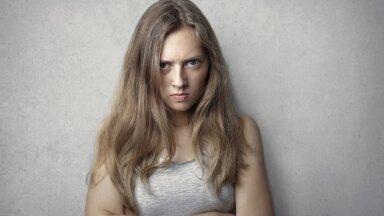 Вредно ли сдерживать гнев? Что говорят психологи и ученые