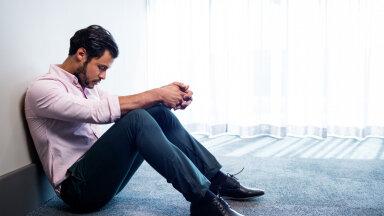 Mida arvab mees | Suhtepaus — lahkuminek, kõrvalehüpe või lihtsalt paus?
