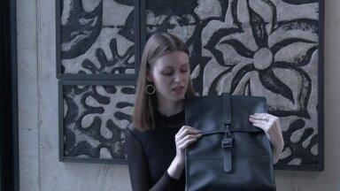 VIDEO | ERKI moeshow osaleja disainer Karolin Kärm paljastab lisaks oma koti sisule põneva inspiratsioonipäeviku