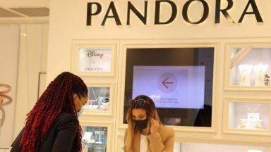 Pandora предложит покупателям украшения с бриллиантами, произведенными в лаборатории