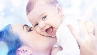 Ema seisund mõjutab lapse tujusid ja käitumist