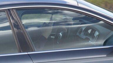 Õpetlik kaader pealinna liiklusest: kuidas rooli taga mitte käituda.