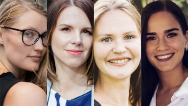 """""""Kui 200eurone investeering nädalaga kaheksakordse võidu teeb, muudab see arusaama rahast."""" Eesti naiste teekond finantsvabaduseni"""