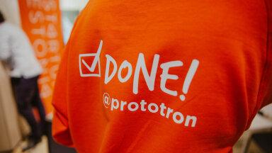Prototroni kevadvoor 2019
