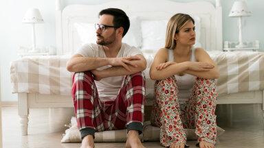 Kriitilised märguanded, et su seksielu vajab hädasti vürtsitamist