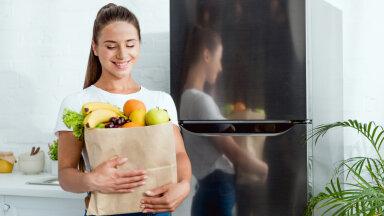 Hea teada! Ära neid puu- ja köögivilju külmkappi pane!