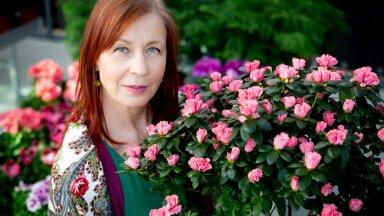 JUHTKIRI | Eva Luigas: soovime tarkust hakkama saada asjadega, millega on kõigest hoolimata võimalik tegeleda