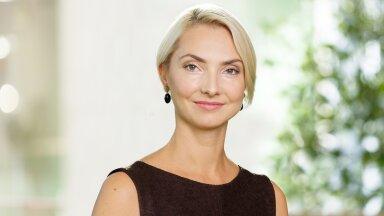 Psühholoog Eva-Maria Kangro
