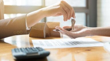 Miks on vaja kinnisvaratehingu puhul üleandmise-vastuvõtmise akti?