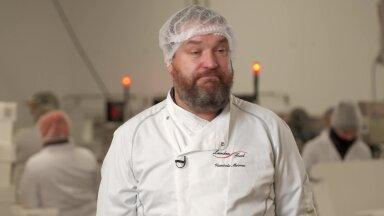 Lunden Food valmistab miljoneid võileibu