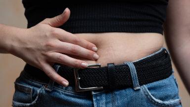 Oled kuumal suvel hakanud kaalus juurde võtma, ehkki sööd tavapärasest vähem? Teeme selgeks, mis seda põhjustab