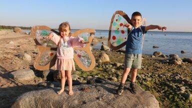 Meisterdame imelised liblikatiivad, millega läbi suve lennelda!