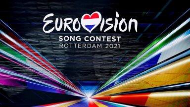 Eurovision 8.05.2021