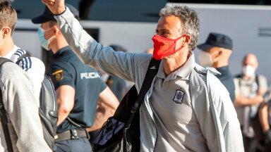 СЕГОДНЯ ! Испанию ждет очень трудный день: для выхода в плей-офф нужно обыгрывать словаков