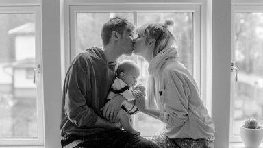 Piret Järvis-Milderi ja Egert Milderi valus kaotus ja imeline uus elu: jagame oma lugu, sest saime ise leinas saatusekaaslaste lugudest palju tuge