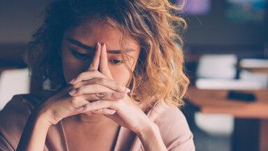 Tööstress ei ole kaugeltki mitte naljaasi: järgnevat kogedes pead kiiresti aja maha võtma