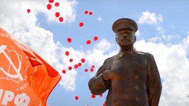 В России в Нижегородской области появится Сталин-центр