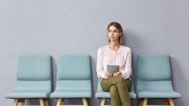 Oled uue töökoha otsingul? Siin on 5 nippi, et see endale kindlustada!