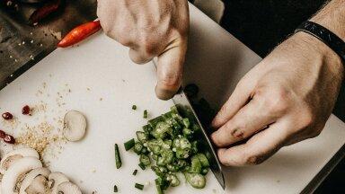 Kui sa tahad saada tõeliselt heaks kokaks, siis need on tarvikud, mis peaksid sinu köögiarsenalis olemas olema
