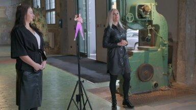VIDEO | 2000 eurot hologrammtreeneri eest - on seda liiga palju või liiga vähe?