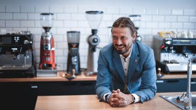 KUULA saadet Toidujutud | Kui kohv üldjuhul sulle ei maitse, oled keskmisest parema maitsetajuga. Kuidas nii? Stuudios on ekspert Annar Alas