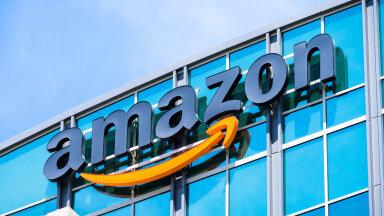 """Amazon ütles, et eemaldas oma platvormilt """"suurema osa"""" kõnealustest toodetest"""