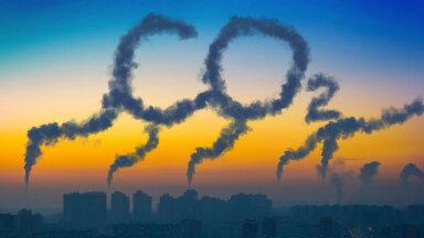 Miks me müüme õhku ehk miks sõda süsinikukvootide vastu on asjatu