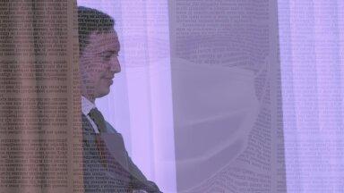 KOROONAKONVERENTS: Andreas Kaju soovitab õppuseid ja simulatsioone, et kriisides ka tegelikult hakkama saada