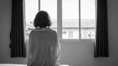 Ehmatav äratundmine: elu lõpuni jääb hinge tunne, et tekitasin oma lapsele nii palju valu. Ta nägi asju, mida ei tohiks kunagi näha