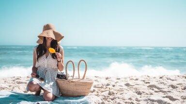 КОНКУРС | Покажи свое любимое летнее платье и выиграй наряд от эстонского бренда Tallinn Dolls!