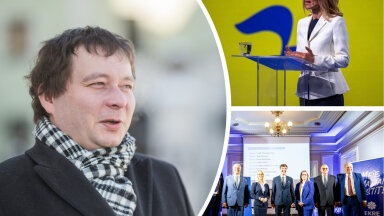 PÄEVA TEEMA | Peeter Espak: EKRE tõusu taga on eestlased, mitte vene valija