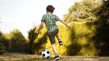 Не пойду на физкультуру: 7 видов спорта для неспортивных детей
