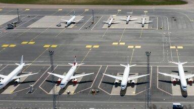 Tõsiseid lennuintsidente katab salastatuse loor