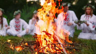 JAANIÖÖ MAAGIA! Ammuta esivanemate traditsioonidest maksimaalset väge