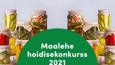 Maalehe hoidisekonkurss toimub 22. septembril