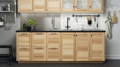 ФОТО | Три шага до кухни мечты: как обустроить новую или освежить старую, не выходя из дома