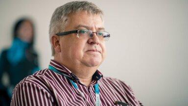 Nordica juht Erki Urva