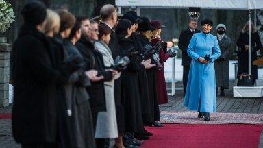 Soojade sõnade saatel uue valitsuse ametisse nimetamine ei aita president Kaljulaidil tõenäoliselt oma ametisse edasi jääda.