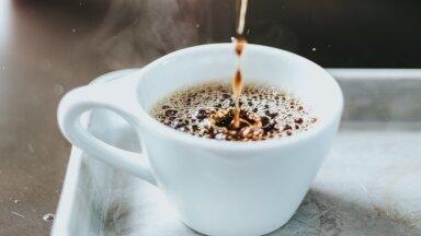 KOGEMUS | Mis juhtub, kui loobuda aastaks ajaks kohvi joomisest?