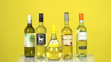 PIMETEST | Alla 6-eurone vein: reeglina halb või hoopis üllatav maitseelamus? Sommeljee teeb asja selgeks!