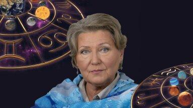 Astroloog Taimi Uuesoo