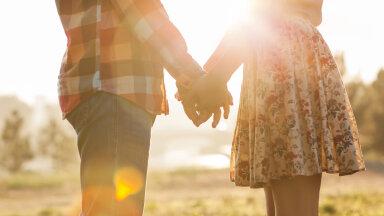 KOLM fundamentaalset paarisuhte faktorit, ilma milleta ei jää ükski suhe kestma