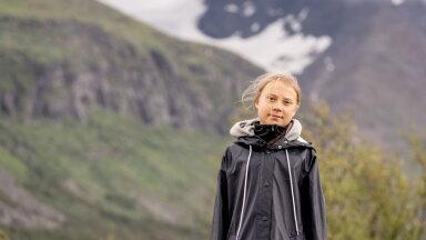Greta Thunberg põrutab: eetiline kiirmood on puhas rohepesu
