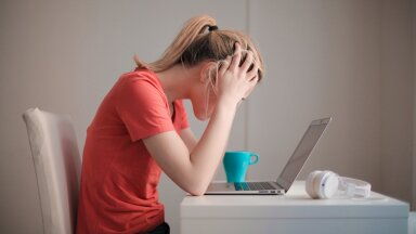 Что делать, если вы увидите в соцсетях пост, сообщение или видео на тему мыслей о смерти?