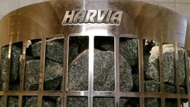 Harvia keris