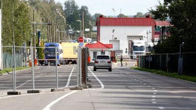 С 1 июля в Брестской области Республики Беларусь вводится сбор за пересечение границы